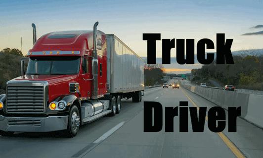 1-Truck-Driver
