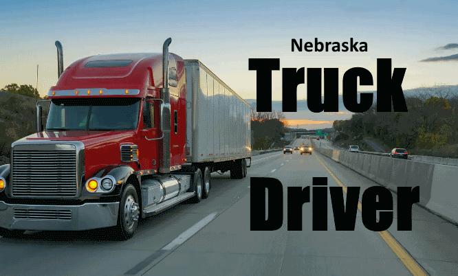 Nebraska-Truck-Driver